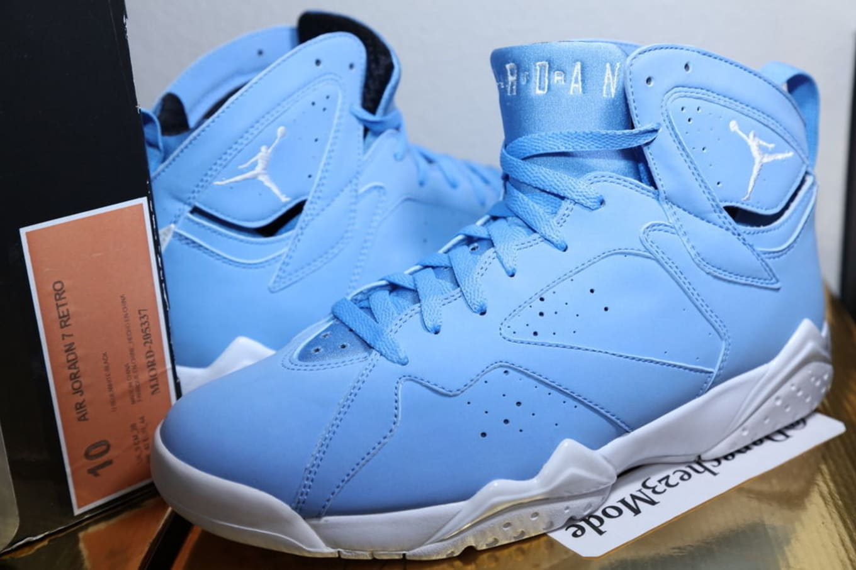de31a7f1dd24 20 Air Jordan Samples Ebay