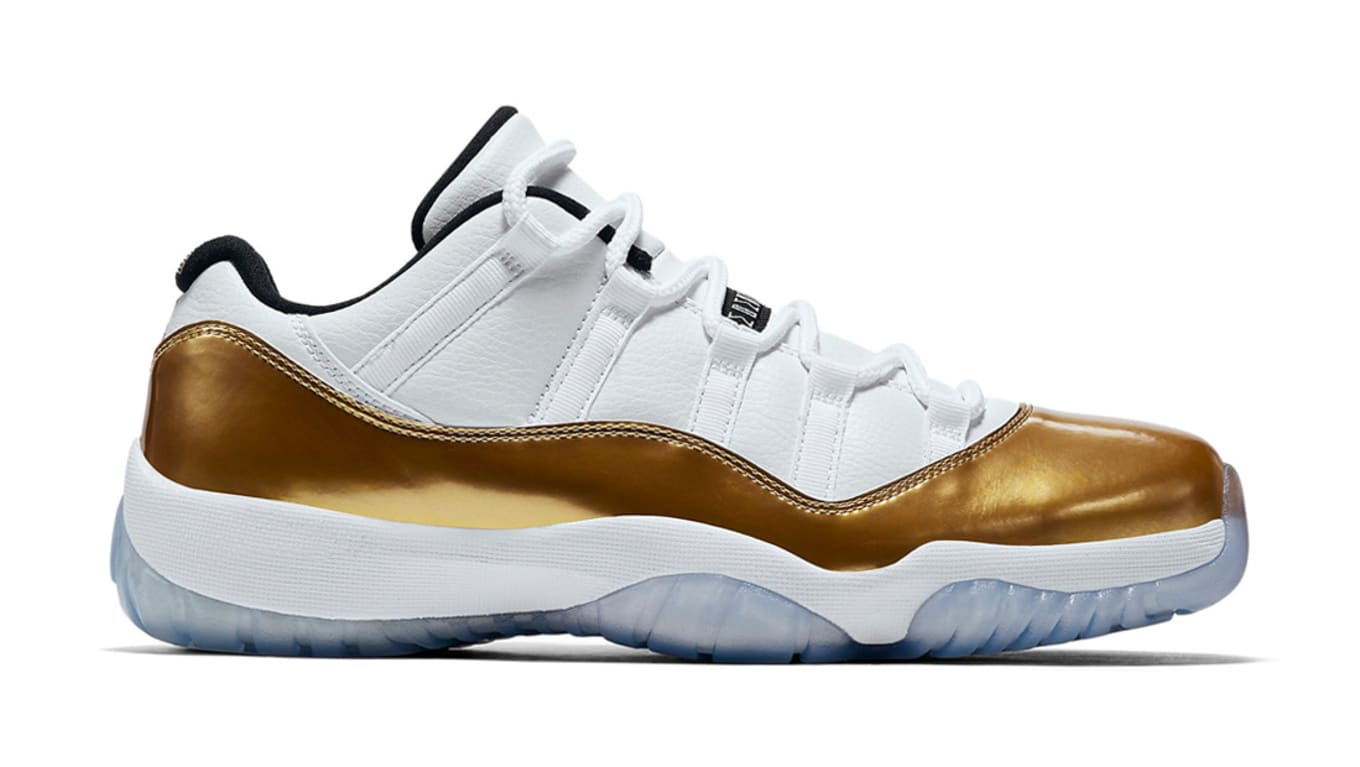 9fb3e3394ef Air Jordan 11 Retro Low