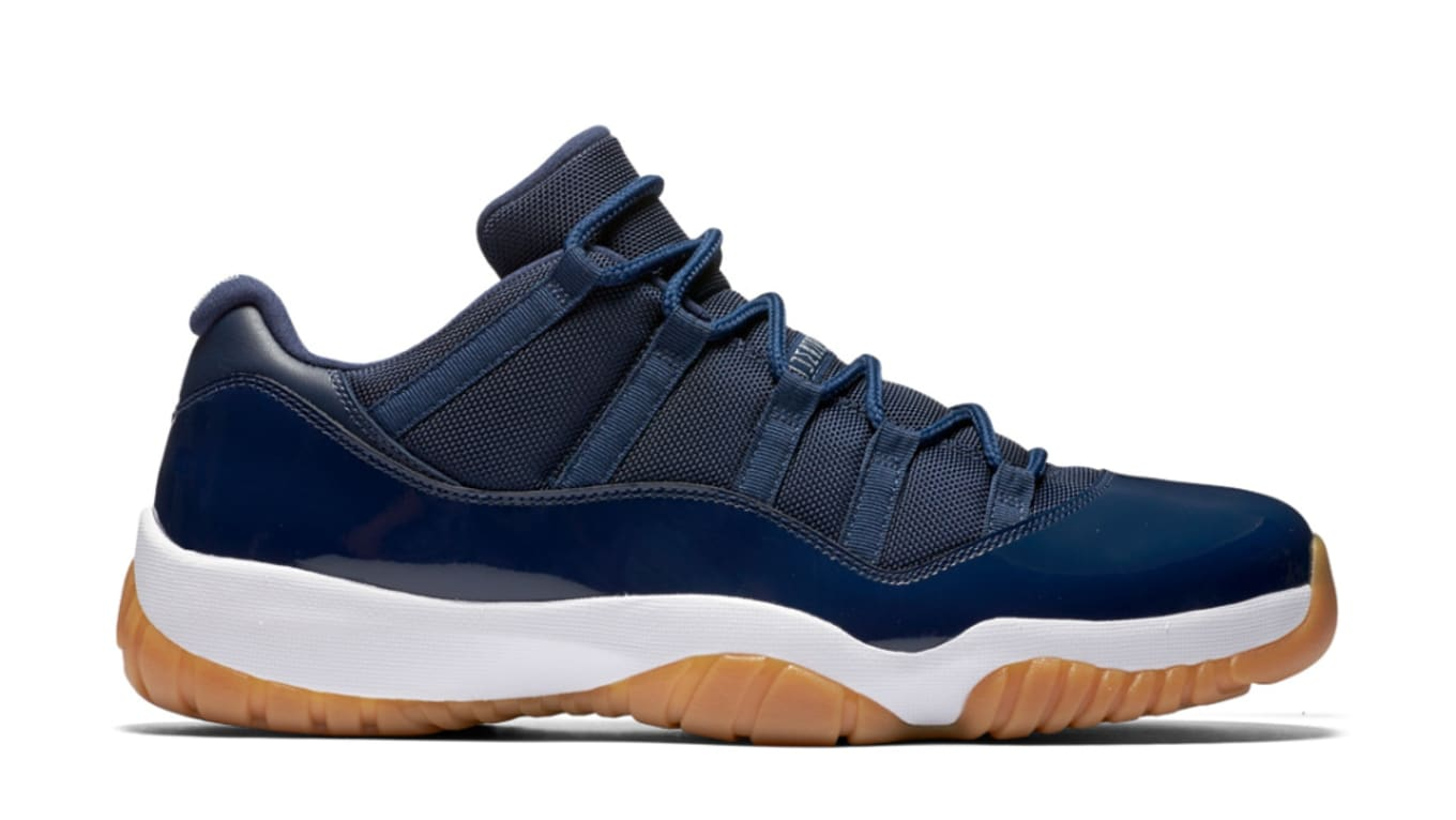 4235ea241d3727 Air Jordan 11 Retro Low