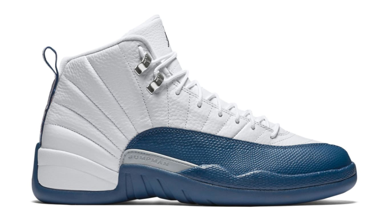 huge discount 4ea49 50328 Air Jordan 12 Retro
