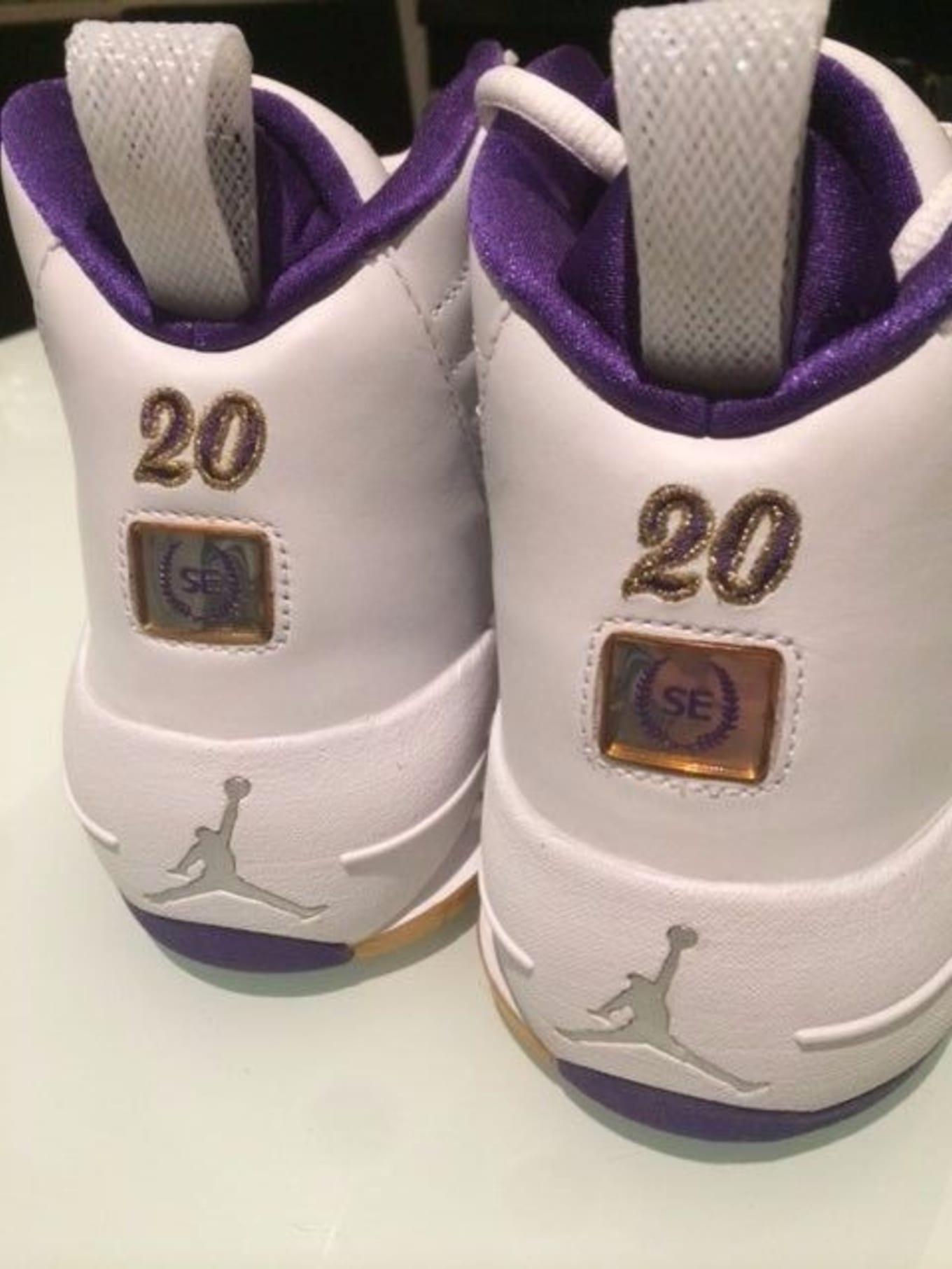 e0f3dfeb30ba Air Jordan Player Exclusive Ebay