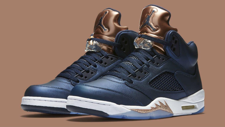 351d9c0d6f7530 Air Jordan 5 Bronze 136027-416