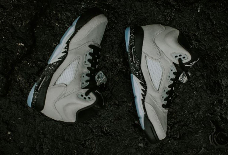 best sneakers a1ba6 50b9a Air Jordan 5 Retro GS