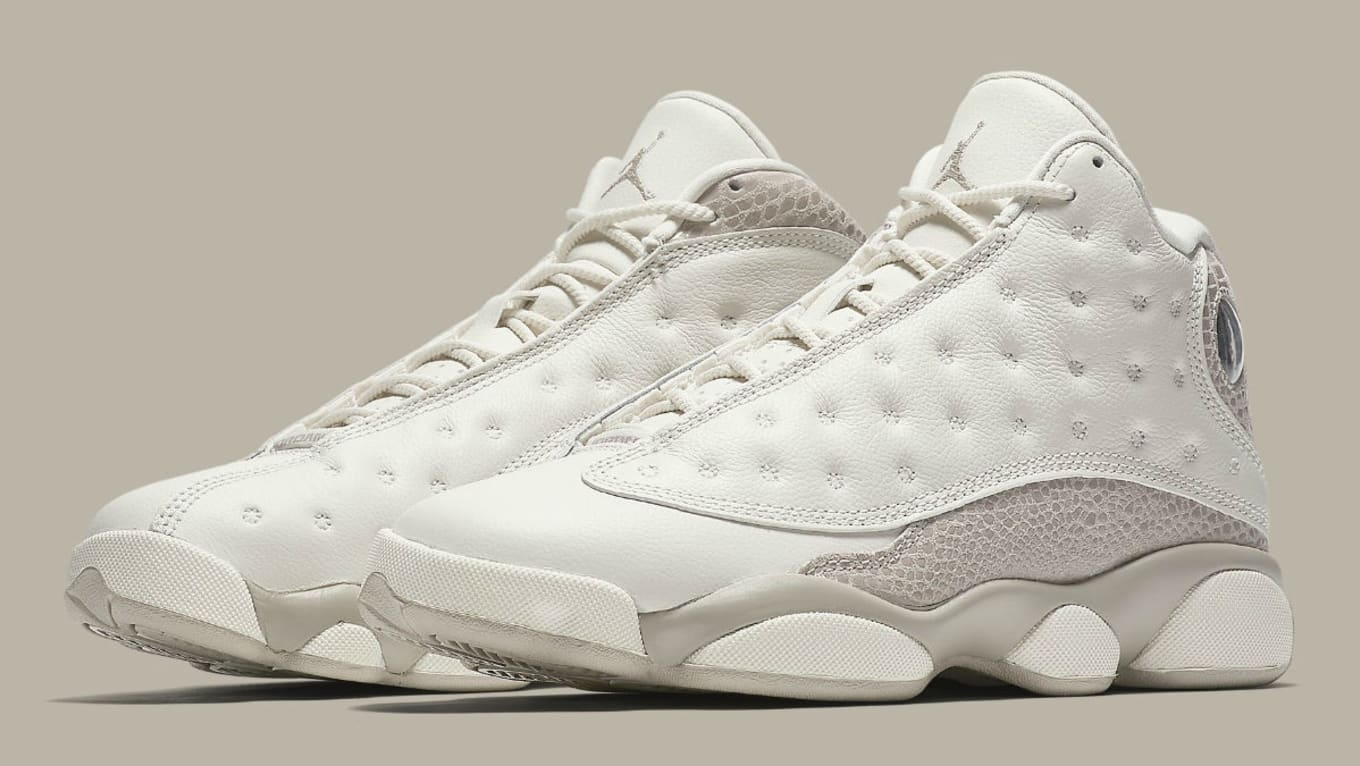 good out x classic shoes quality Air Jordan 13 XIII Women's Phantom Croc Release Date AQ1757 ...