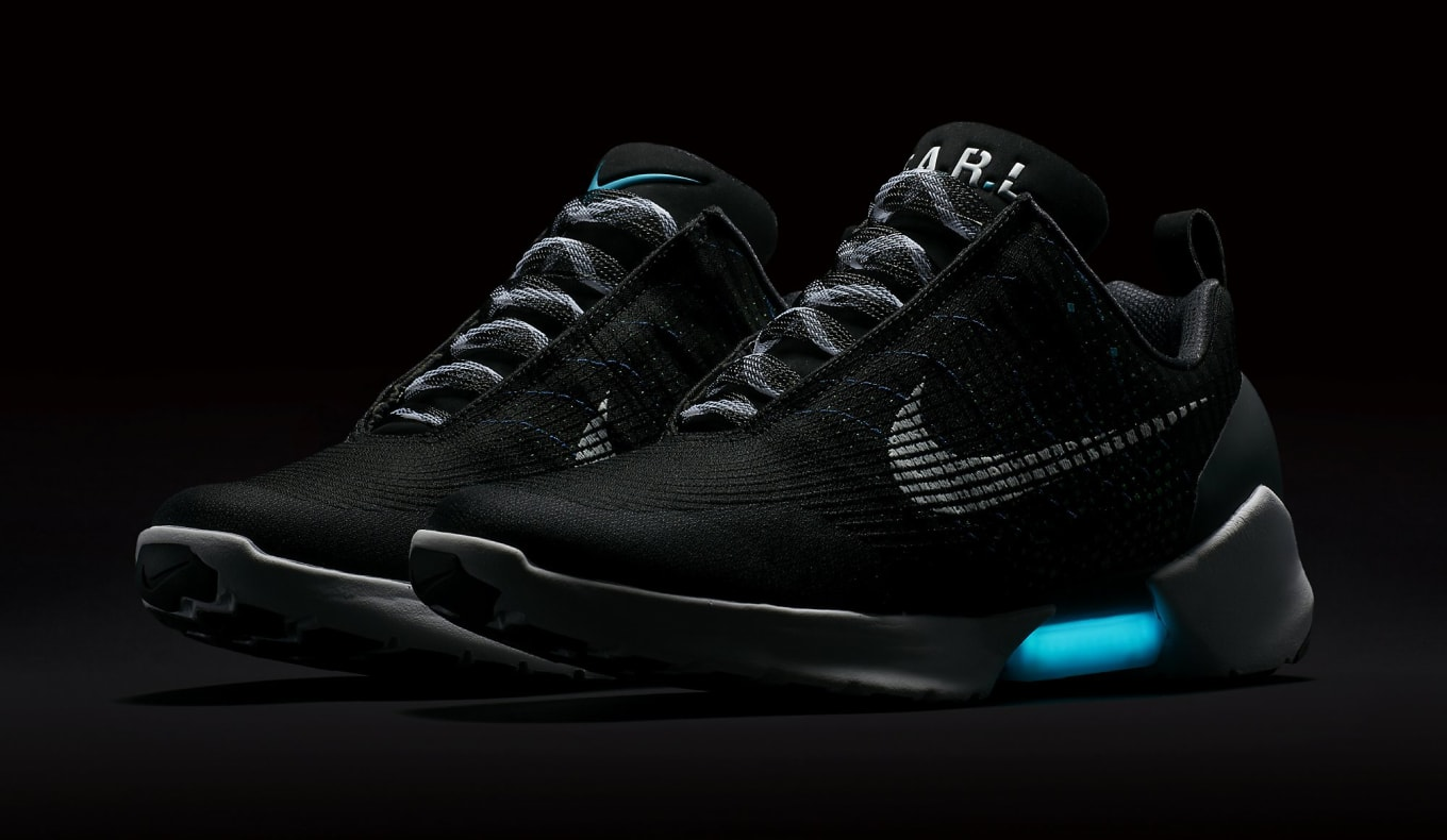 in vendita fd625 21d6f Where to Buy Nike Hyperadapt 2017 Release | Sole Collector