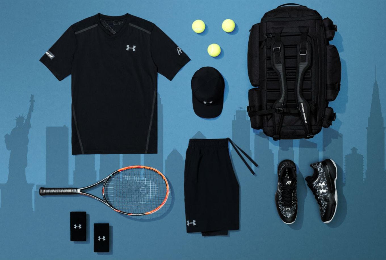 Descompostura entusiasta Disipación  Under Armour Pursuit Andy Murray US Open   Sole Collector