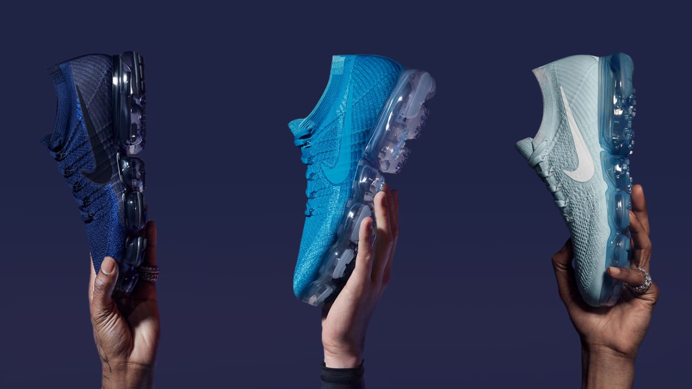 1f93c396a48c5 Nike Takes the VaporMax From Day to Night. This pack releases on June 1.