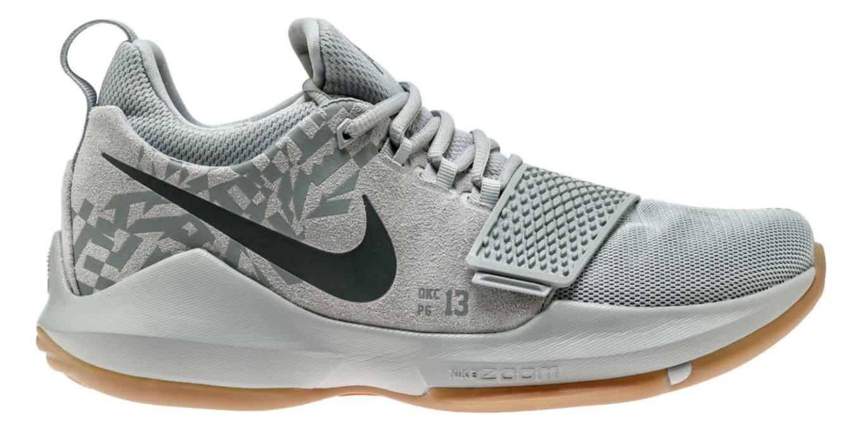 meet 9839b 6222e Nike PG 1