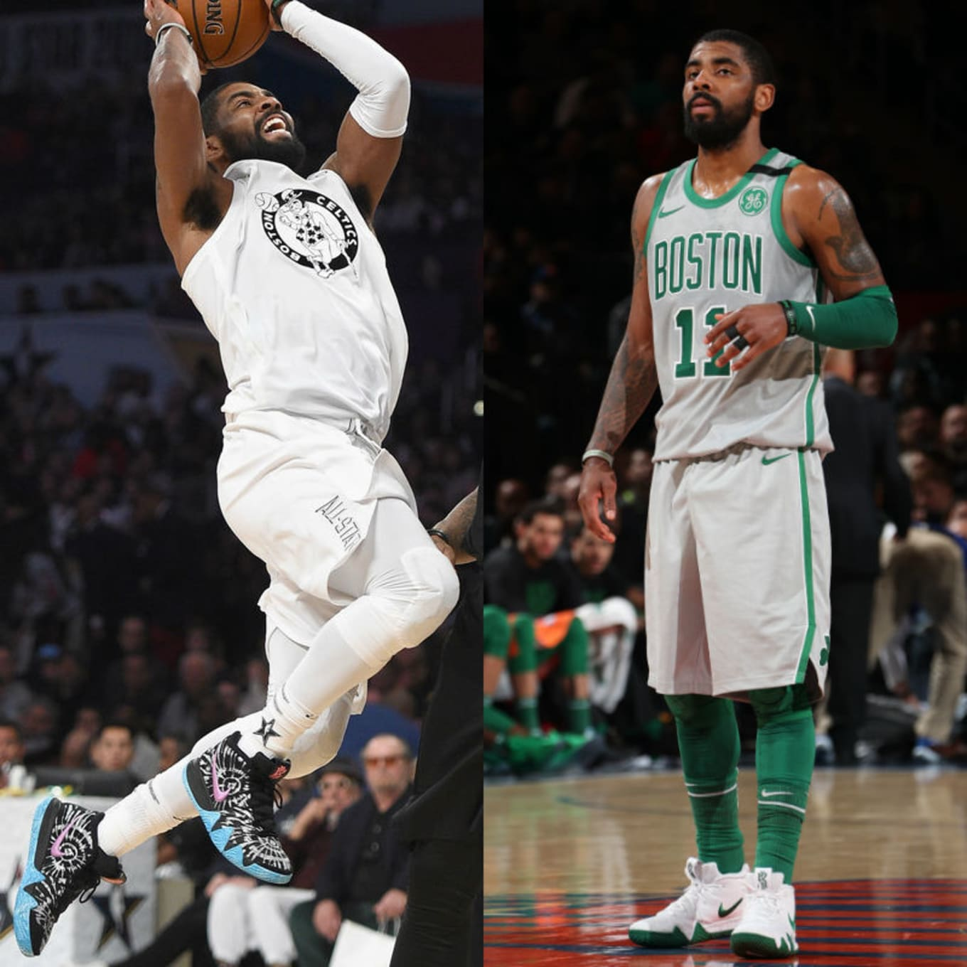 NBA #SoleWatch Power Rankings February 25, 2018 | Sole Collector