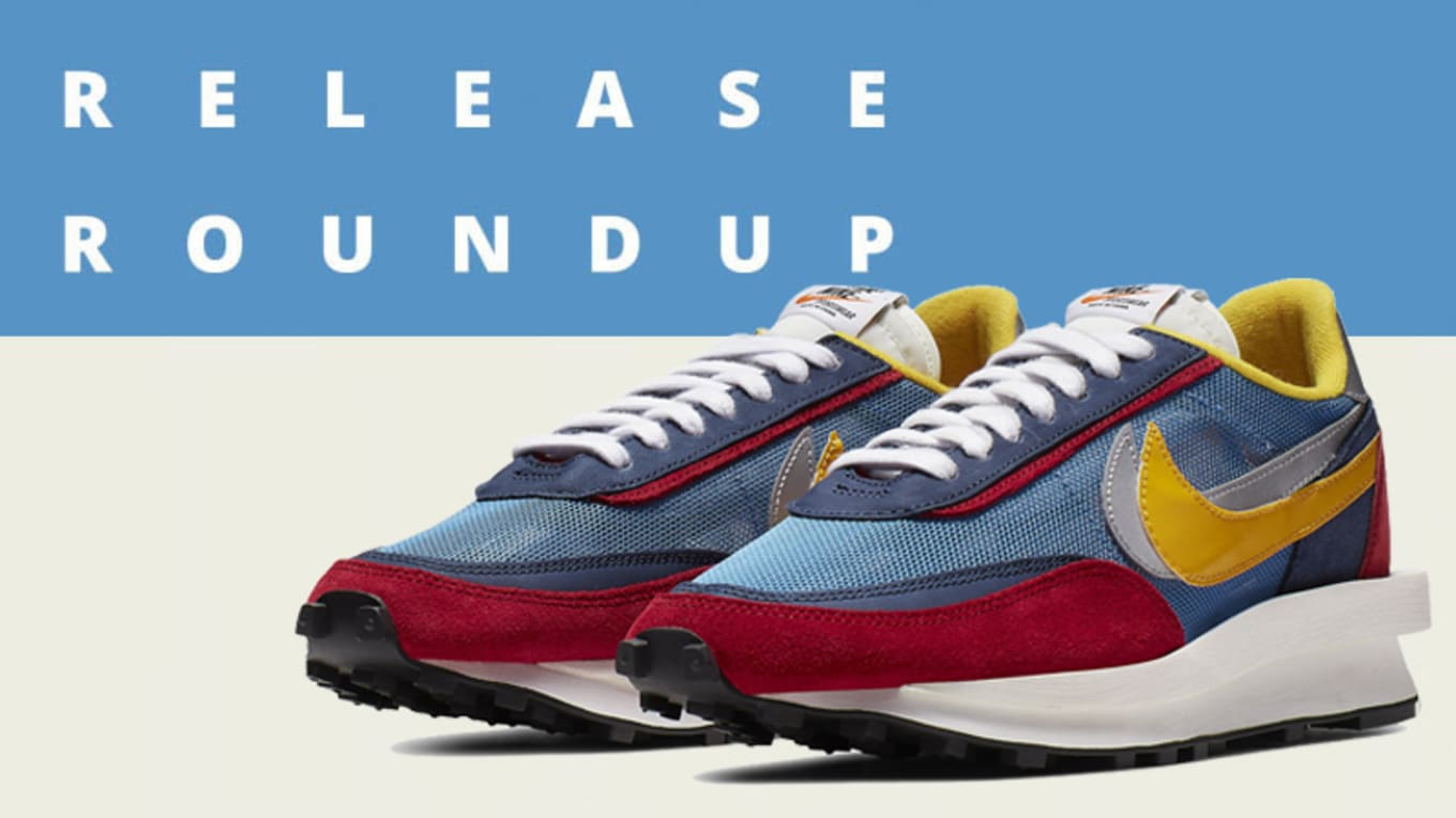 26ed80e2d7 Release Roundup: Sneakers You Need To Check Out This Weekend