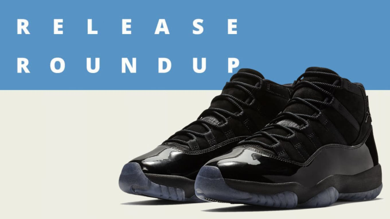 Release Roundup Sneakers You Need to Check Out This Weekend  78139e1ff