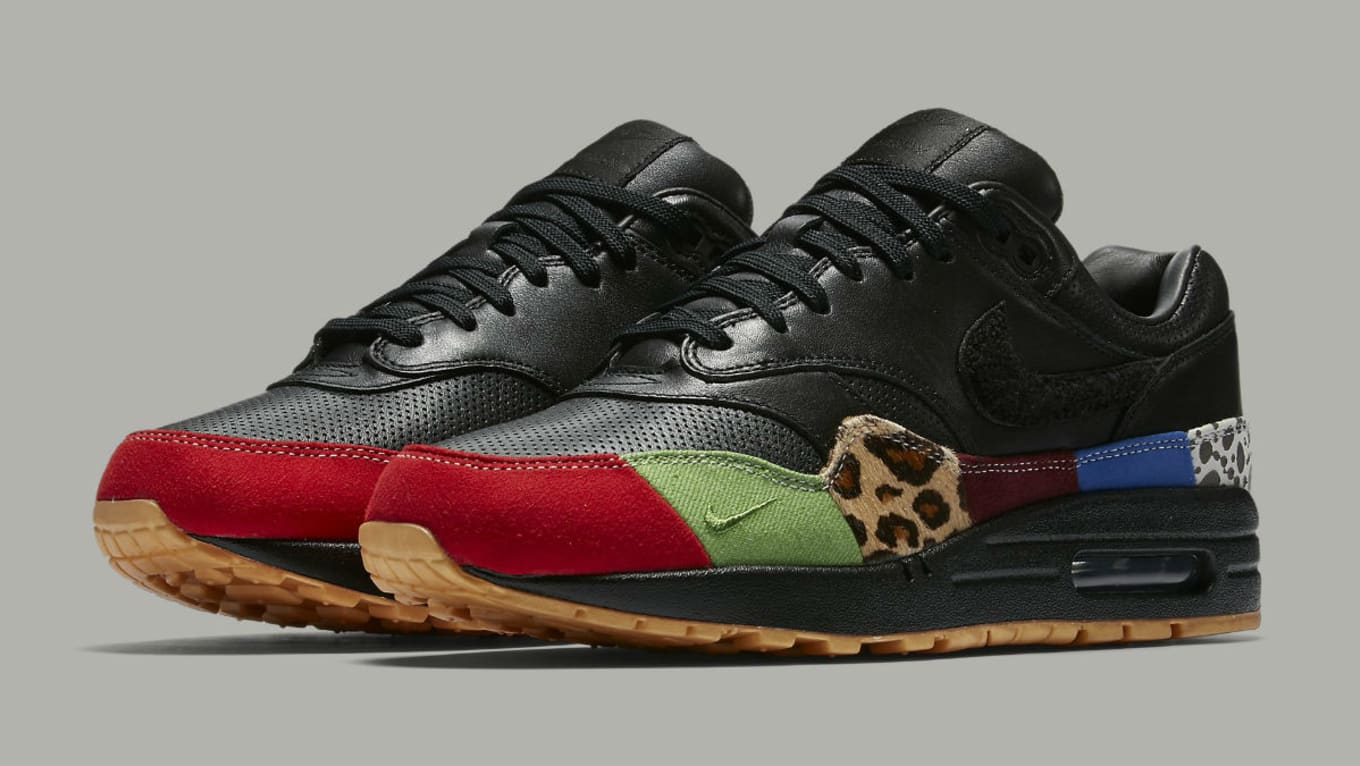 1dfa087503be15 Nike Air Max 1 Master Breakdown