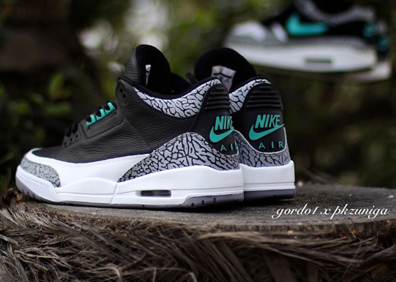 a53c92ca9e9 Atmos Air Jordan 3 Nike Air Max 1 Air Max Day | Sole Collector