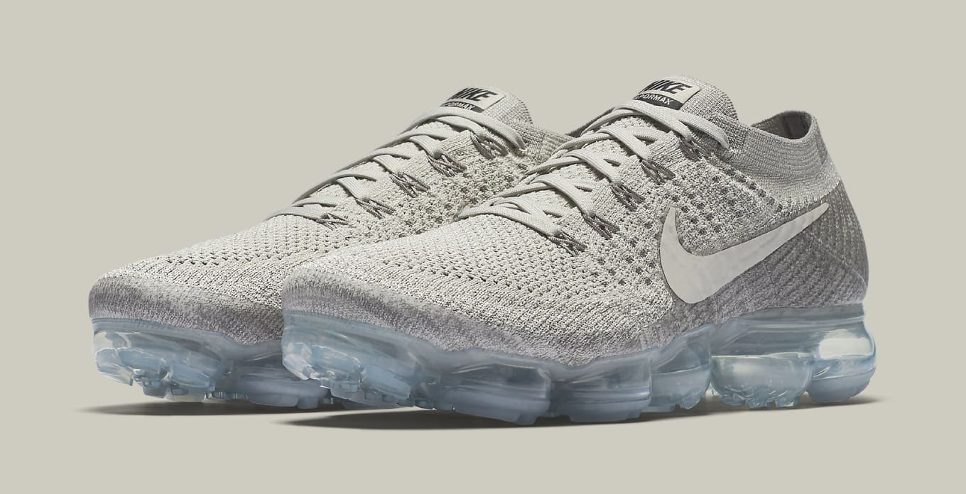 7e9ab3d8e999 The Next Wave of the Nike Air VaporMax. Two new colorways ...