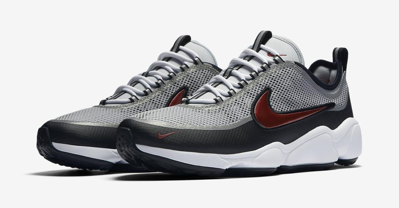 finest selection 734d3 3af91 Nike Air Zoom Spiridon