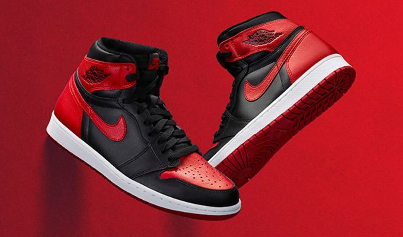 new arrivals dec67 6471c Air Jordan 1 Retro High OG