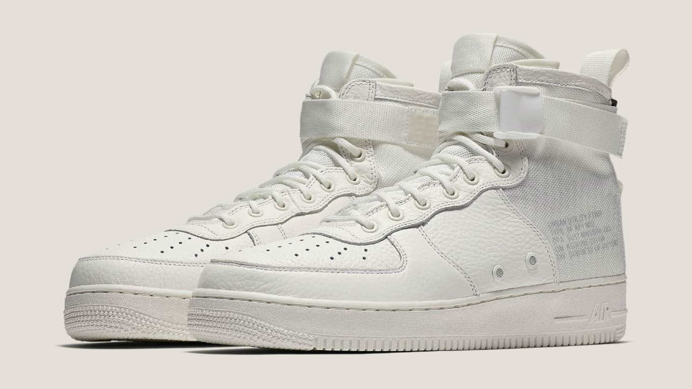 nike air force 1 special field mid