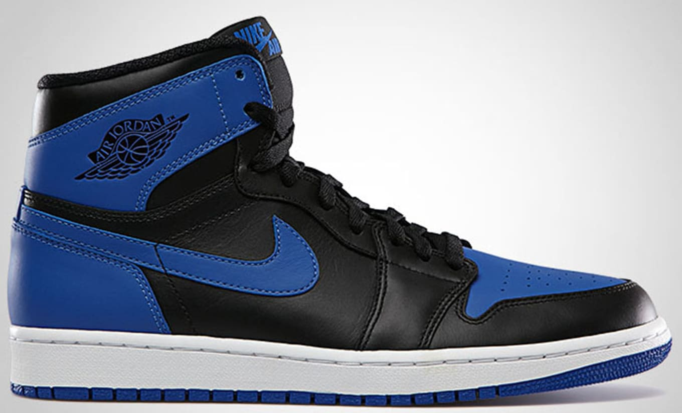 36f709bb3e6cb3 Air Jordan 1 High   The Definitive Guide To Colorways