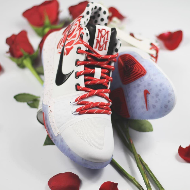 35e05d6317a85 Sneaker Room x Nike Kyrie 3 Mom Release Date