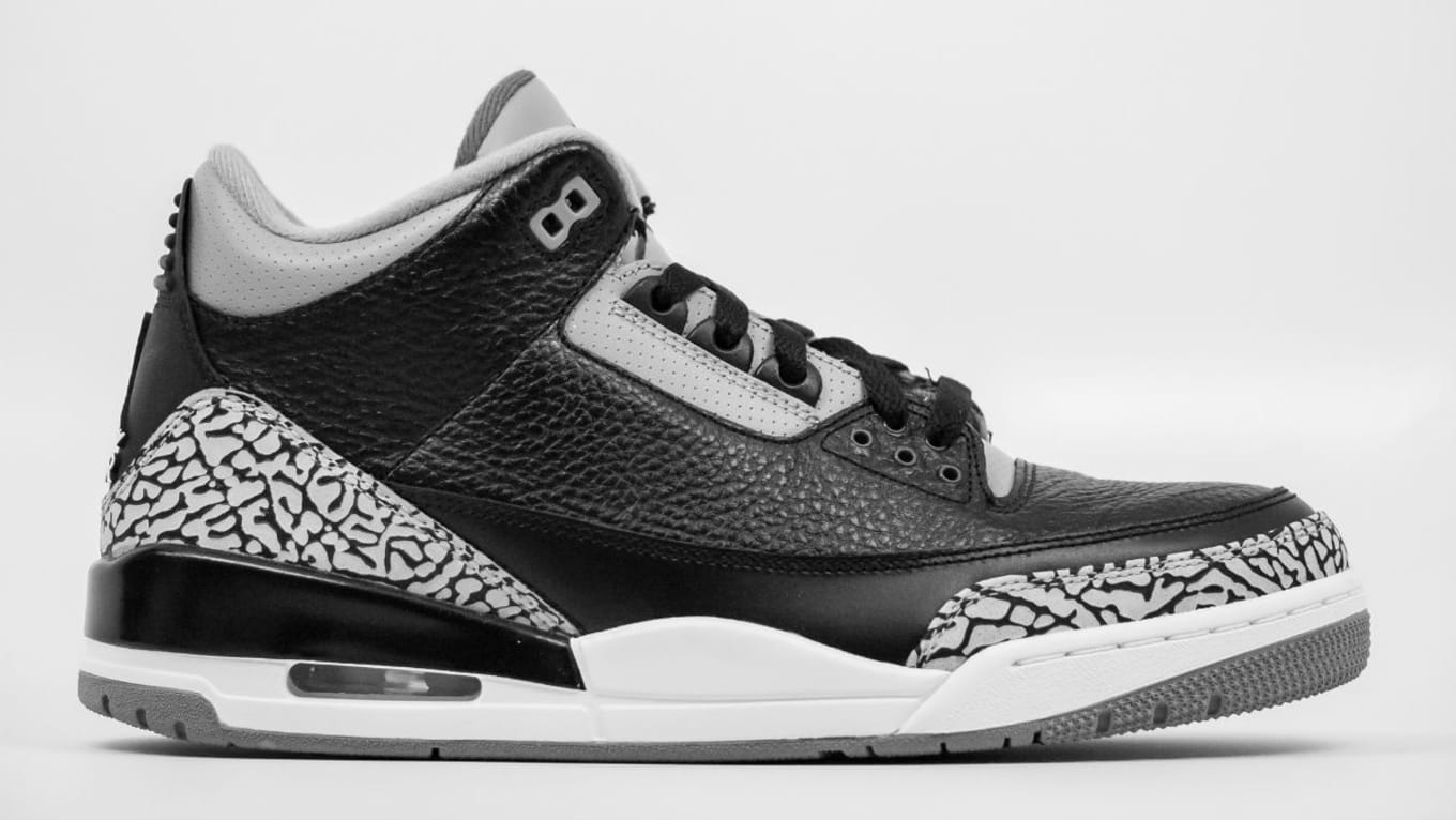 half off e0e6e 22d69 Air Jordan 3 Retro Flyknit 2018 Release Date | Sole Collector