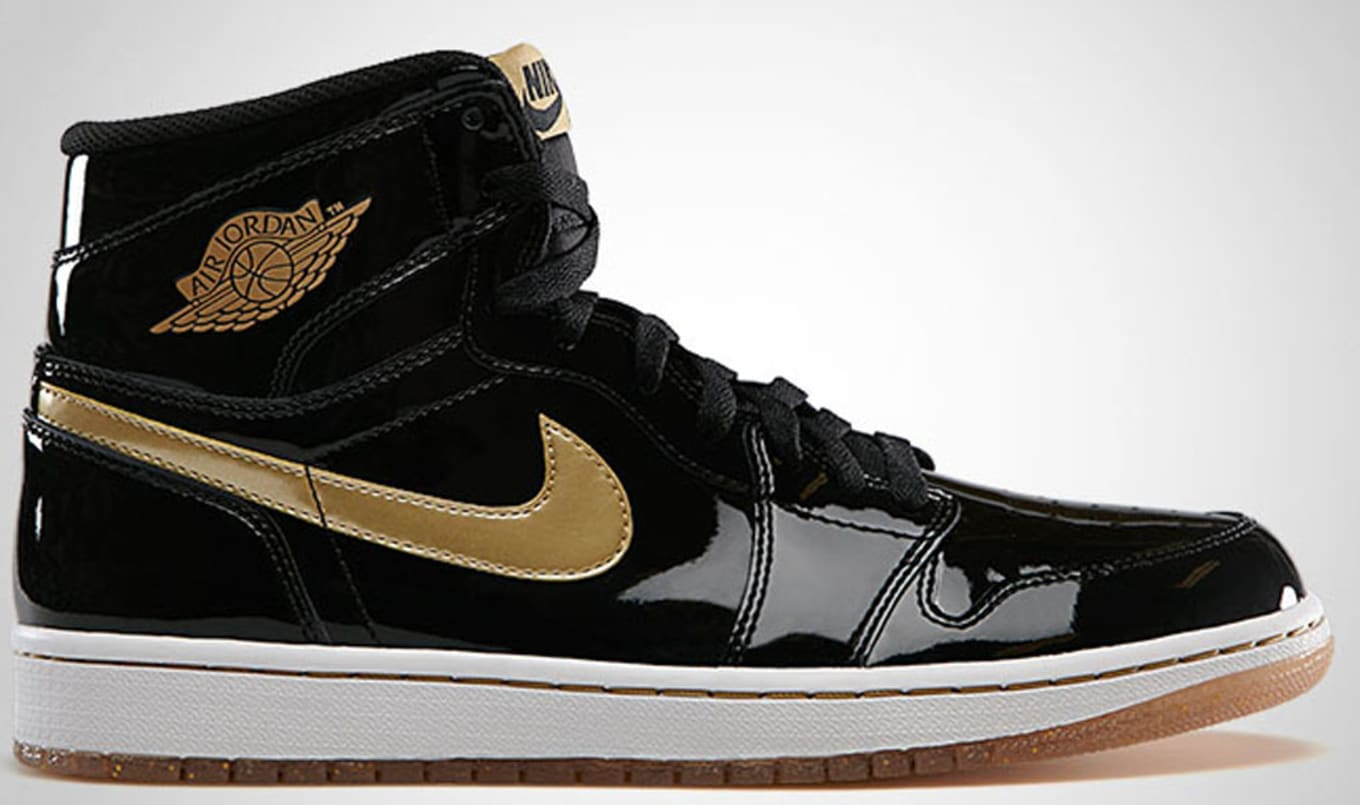 791cbc47ce8f Air Jordan 1 High   The Definitive Guide To Colorways