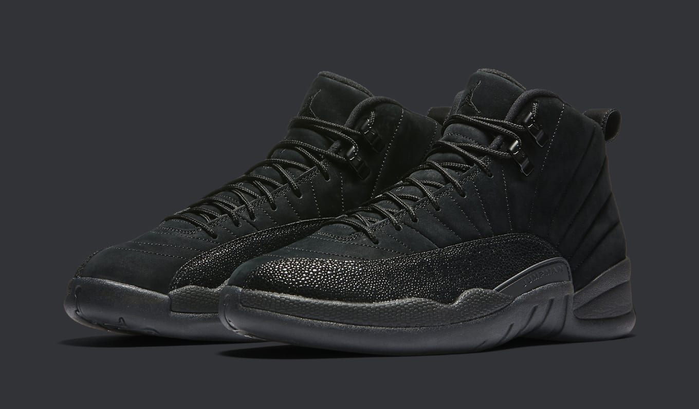 buy online 1757f 61e4c Air Jordan 12 Retro OVO