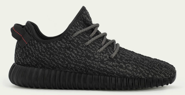 6a178b7a283 Kanye West Sneaker Designer Steven Smith Yeezy Team