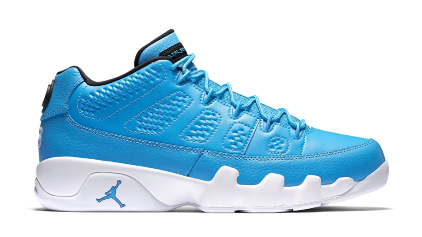 a915d051231 Air Jordan 9: The Definitive Guide To Colorways | Sole Collector