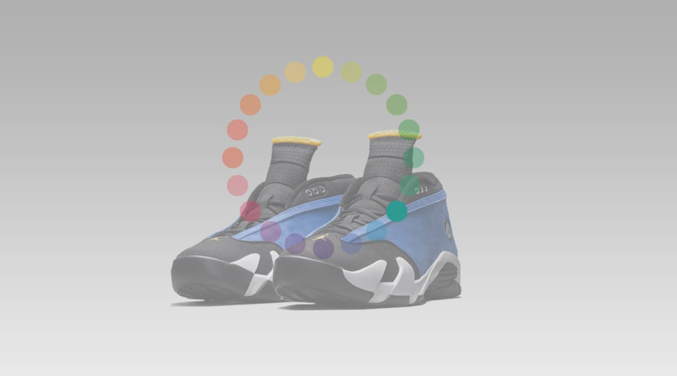 ed808ed55c4 Air Jordan 14   The Definitive Guide to Colorways