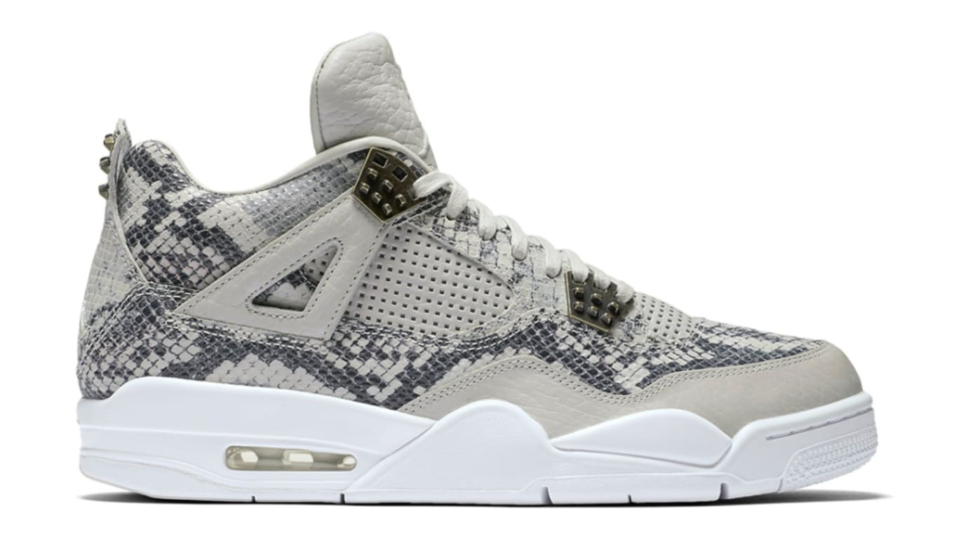 new styles fb052 68f4c Air Jordan 4 Retro Premium