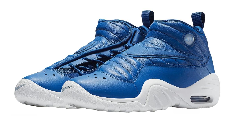c63325a470d2 Blue Jay Nike Air Shake Ndestrukt Release Date