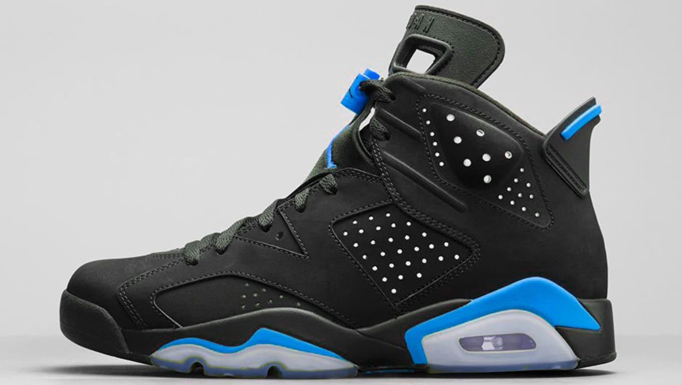 buy online f52ca e9ca9 New Air Jordan 6 added to the holiday lineup.