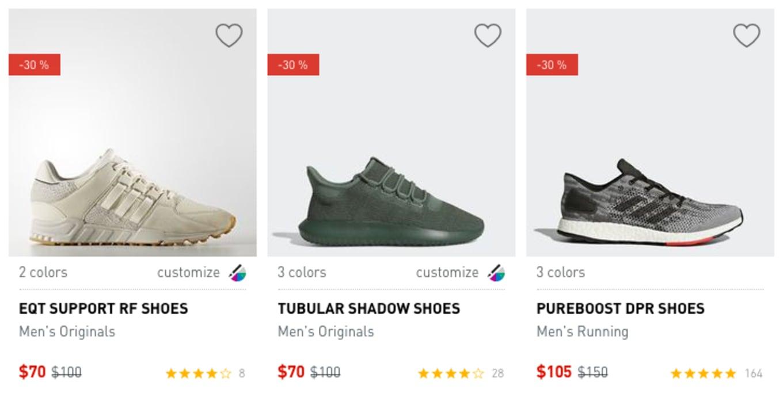 f96aa1c4e9163 Black Friday Sneaker Sales 2017