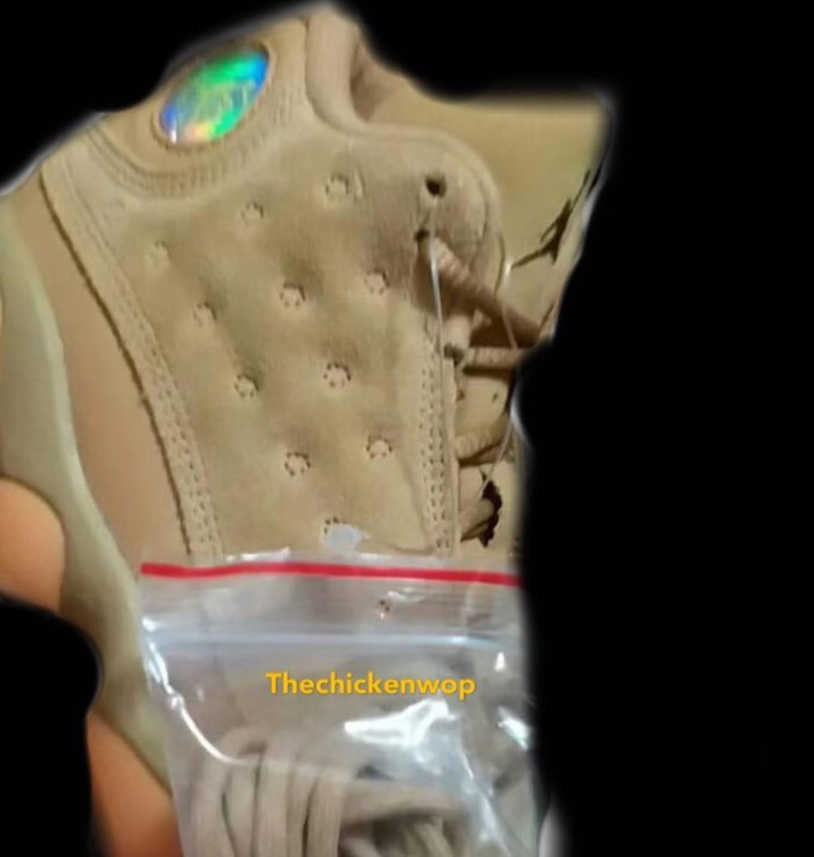 1812153434a8 Elemental Gold Air Jordan 13 Release Date