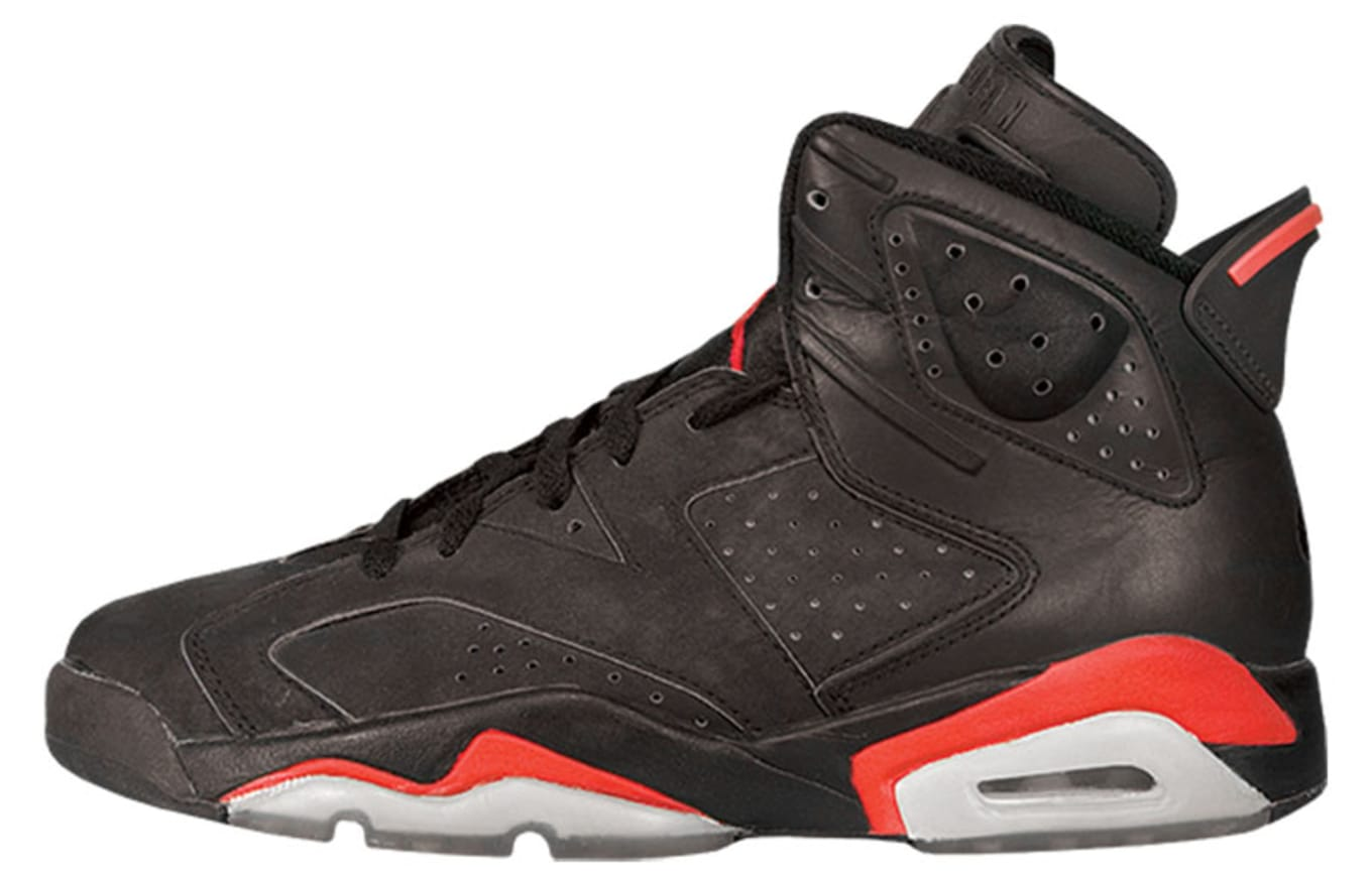Best Air Jordans of the Year 1985 to 2016  5aa7ce06a