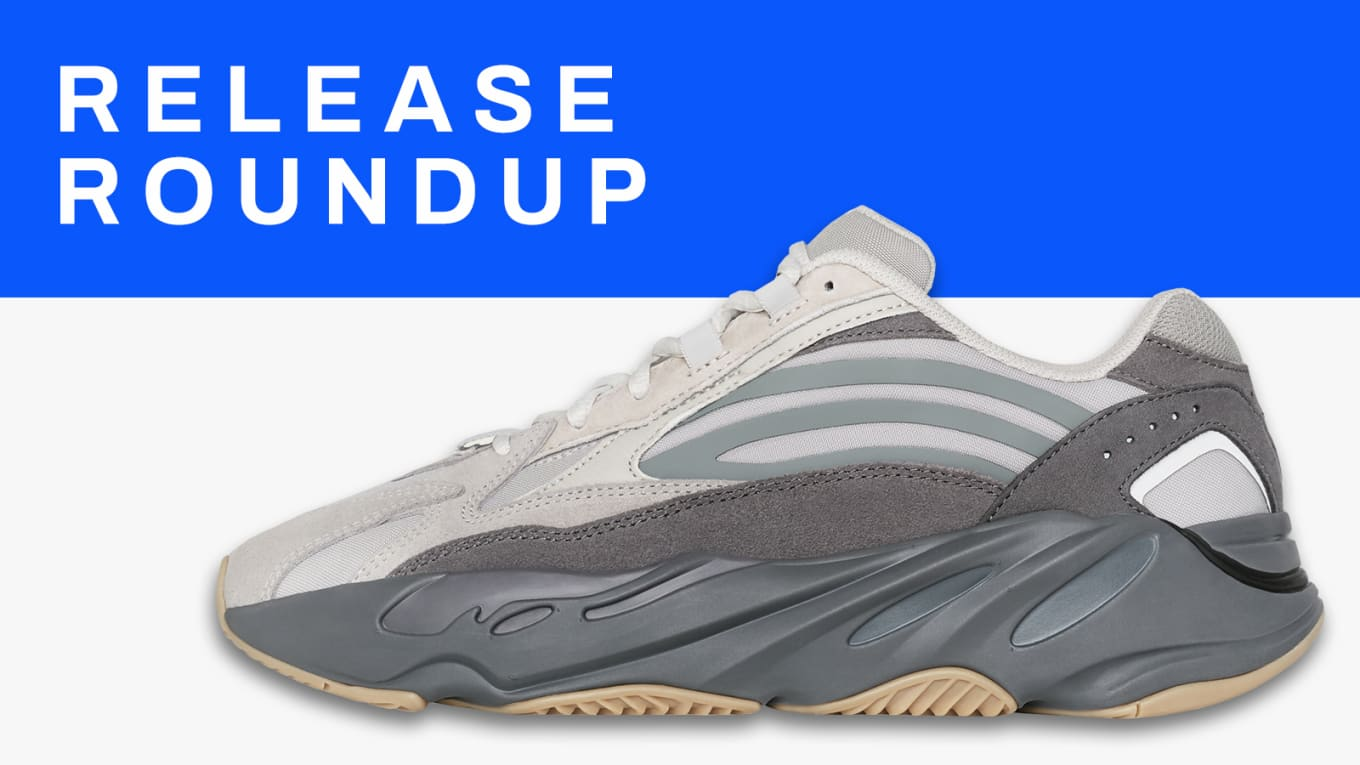buy popular bdb32 42a95 A Complete Guide to This Weekend's Sneakers Releases | Sole Collector
