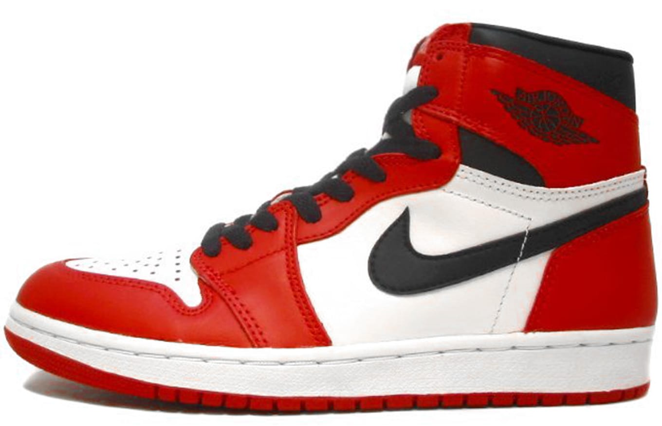 info for 58853 80a98 Air Jordan 1 Retro High