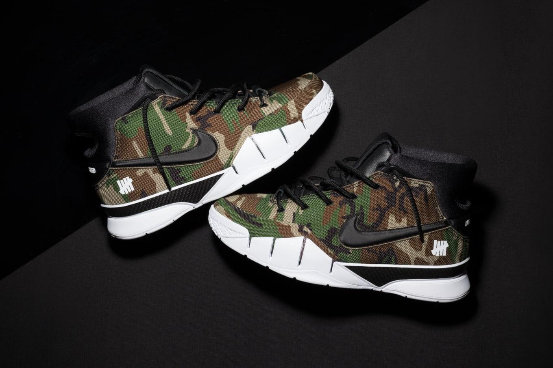 buy popular 6c711 c2239 Nike Zoom Kobe 1 (I)