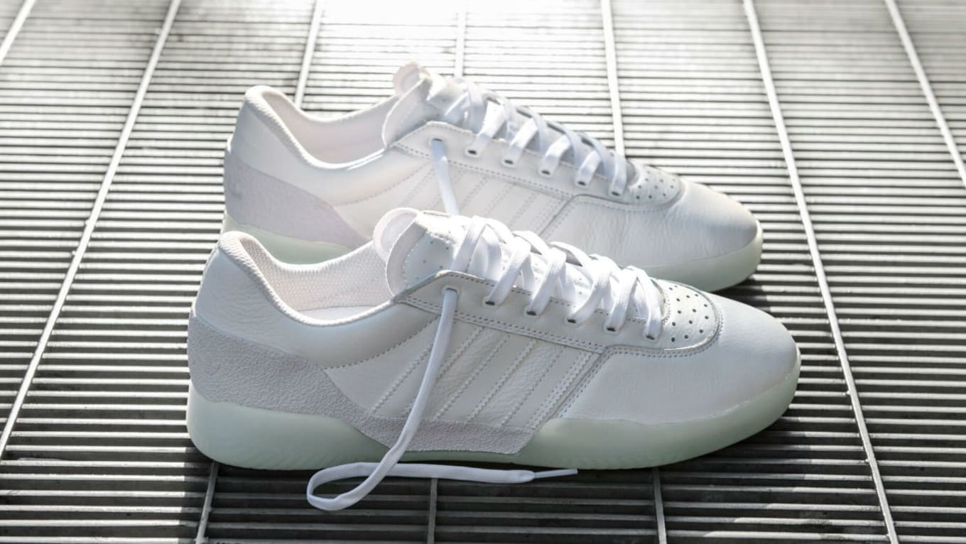 release date: b473c 9e25f Adidas Skateboarding City Cup White Release Date CG5635