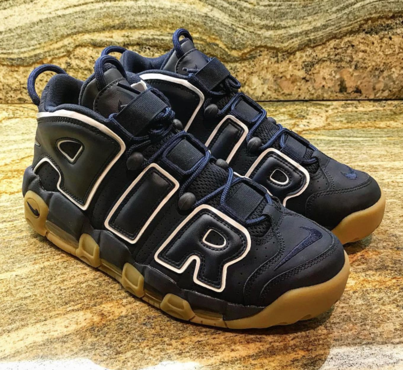 Are These Nike Air More Uptempos Still Coming Out  a046c21c8