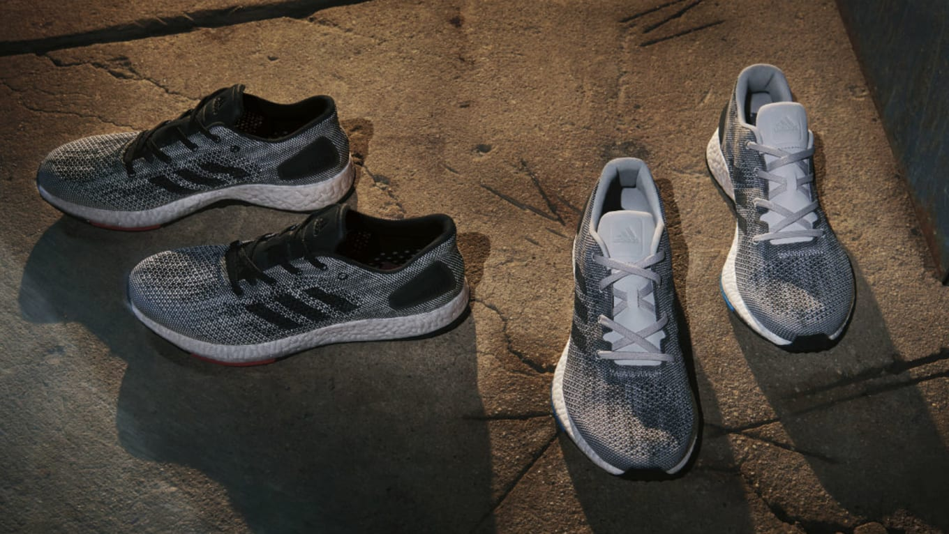 premium selection 1b4d6 a3be7 The Pure Boost DPR offers something different.