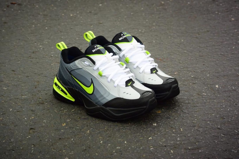 Neon 95  by Shme Custom Kicks ebdff4a2e