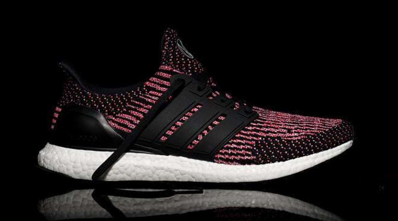 e8592cdd597e Adidas Ultra Boosts Celebrate Chinese New Year. New Ultra Boosts to look  forward to.
