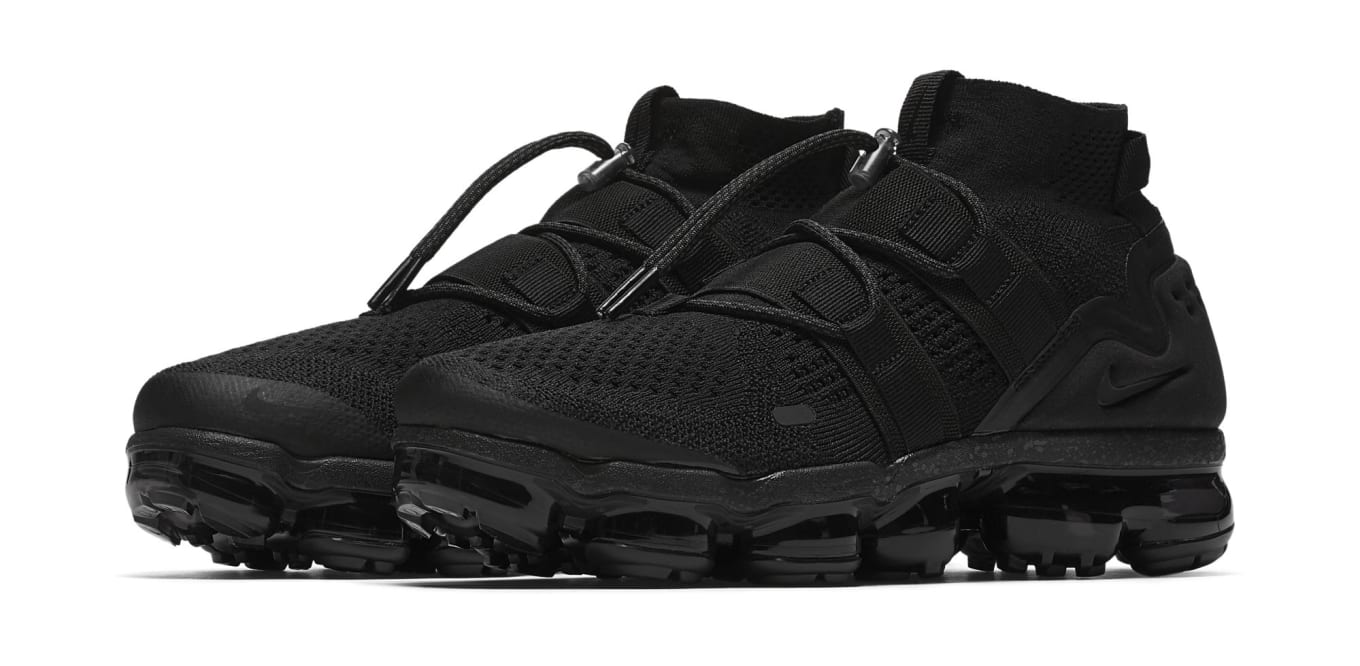 1a561c27aa Nike Air VaporMax Flyknit Utility | Sole Collector