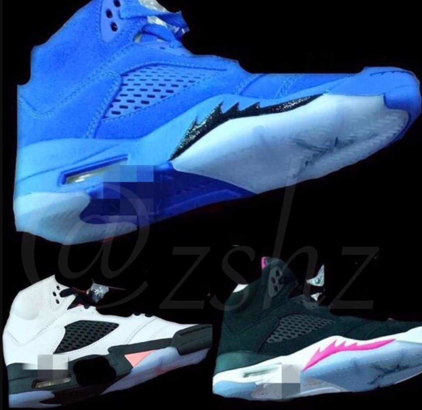 check out 3650c 4af83 More Air Jordan 5s Releasing in 2017
