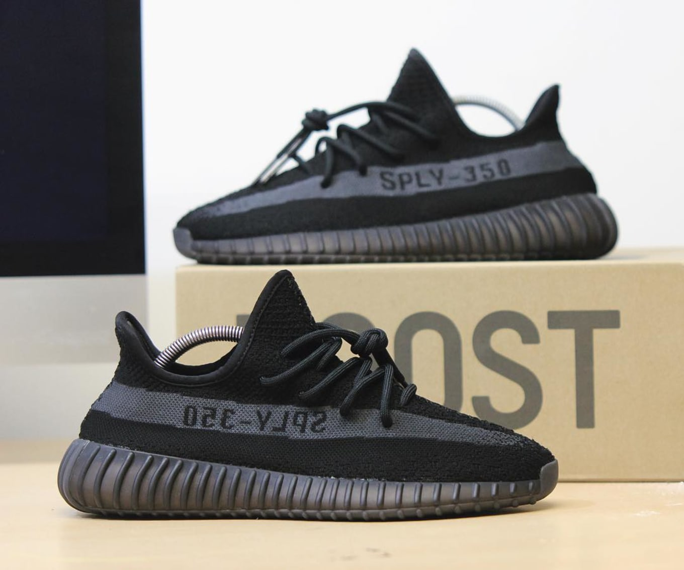 cc1a3feec9f The Best Adidas Yeezy 350 Boost V2 Customs