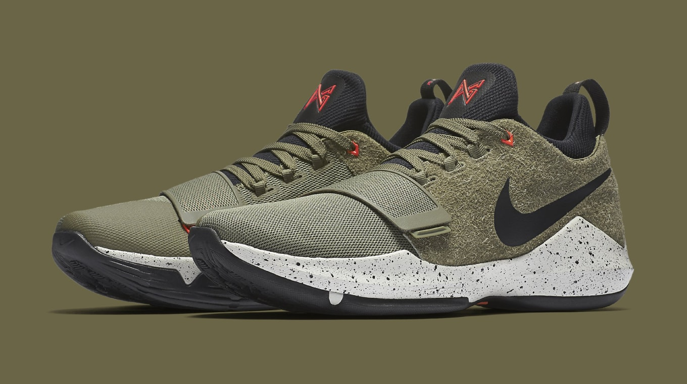 13f5d78d7ef6 Elements Nike PG1 911085-200 Release Date