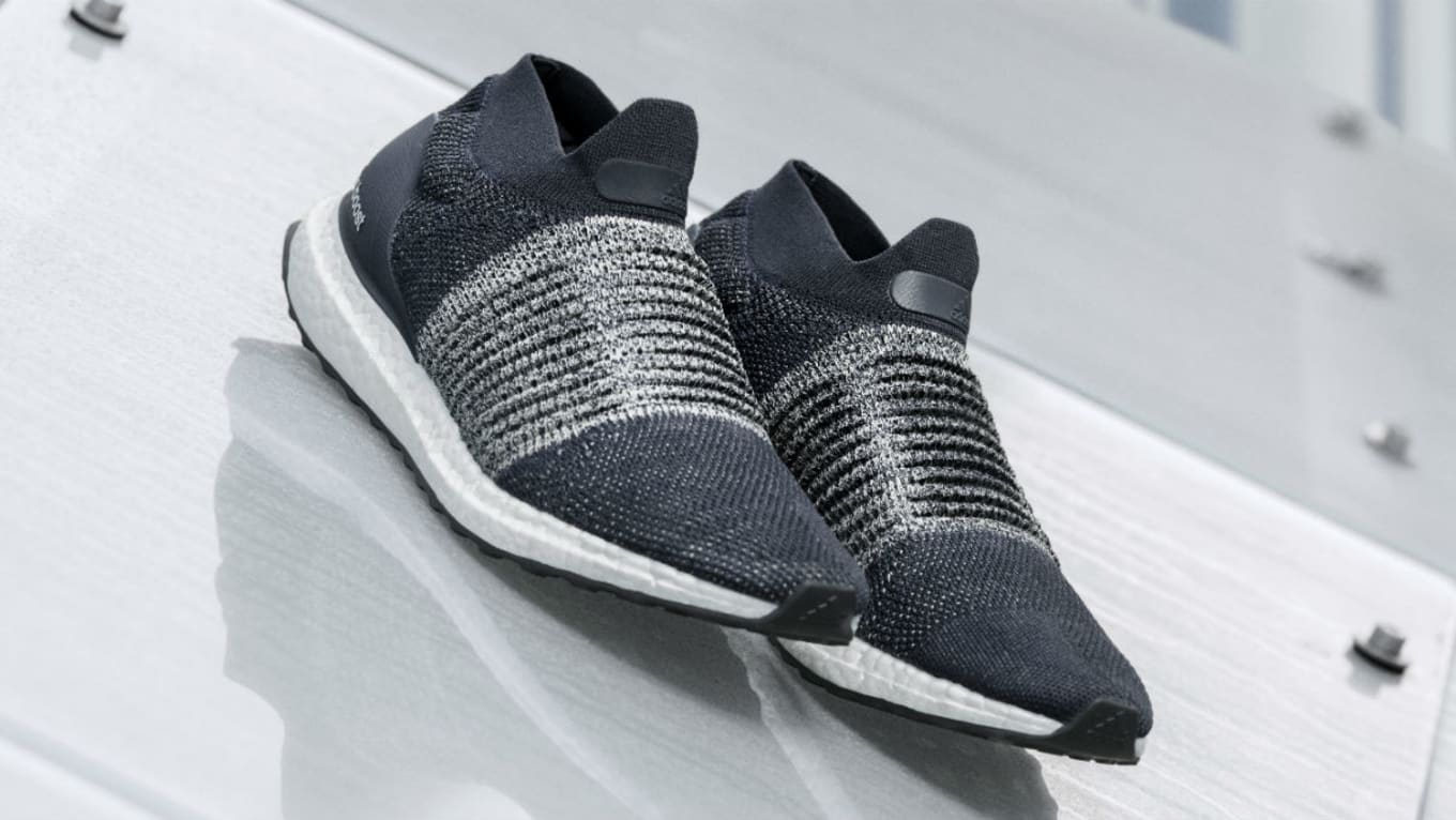 huge discount 08fef b6684 adidas Ultra Boost Laceless
