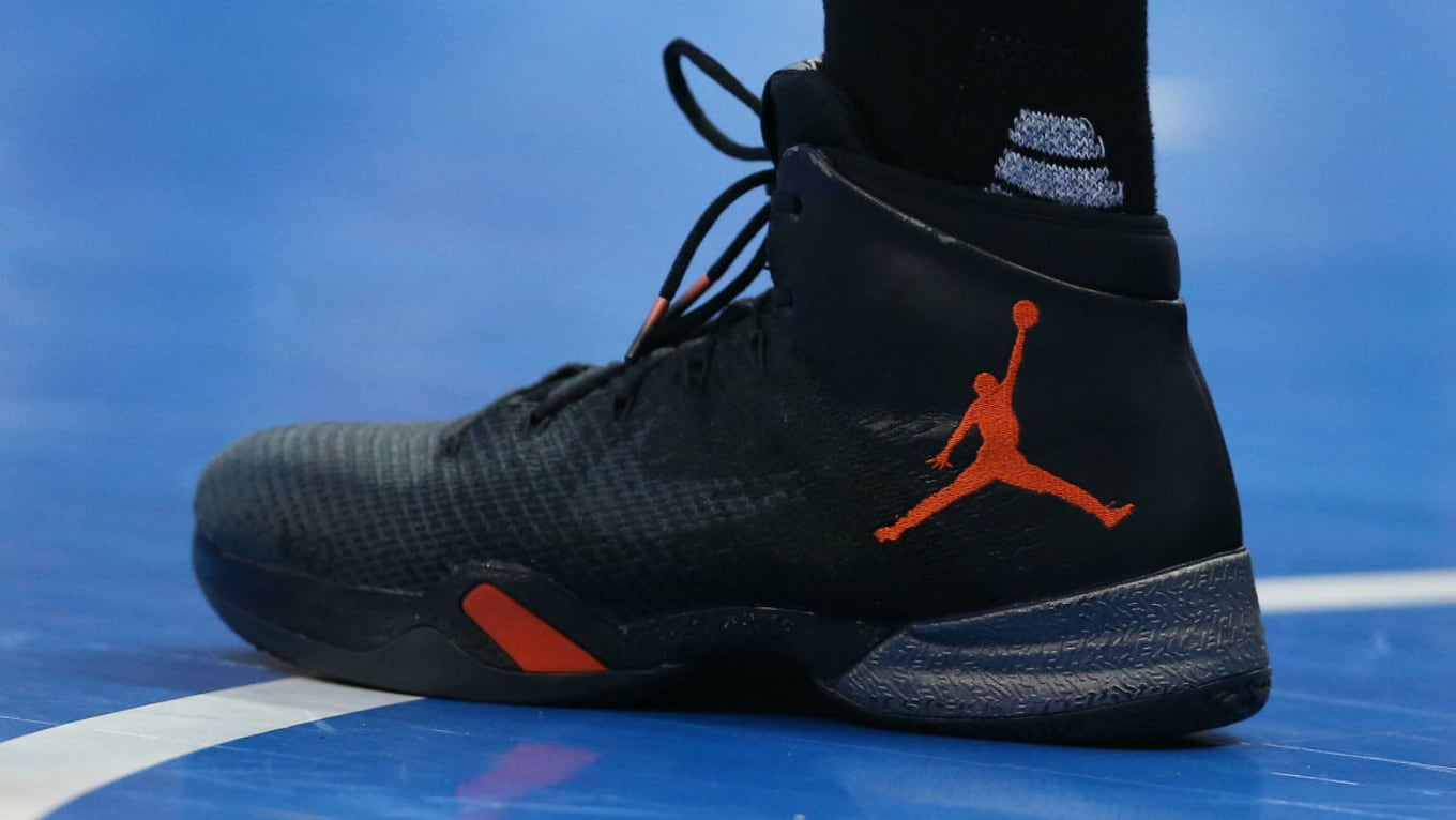 e7076104da5 Russell Westbrook Triple-Double Sneakers | Sole Collector
