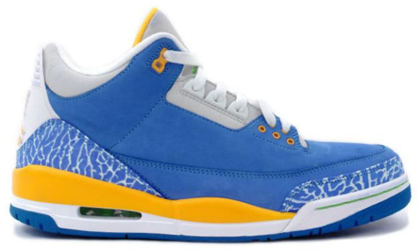promo code 8d5f5 a4095 Worst Air Jordan Colorways | Sole Collector